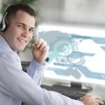 Fuller Headphones for Transcription