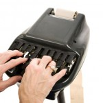 A Stenograph Machine Looks Like This