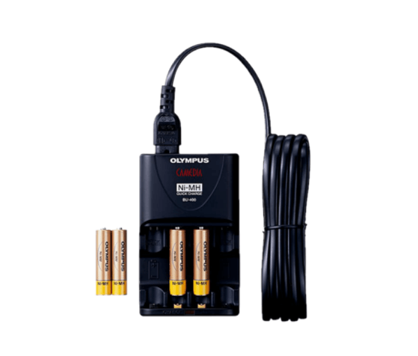 Olympus BC-400 Battery Charger