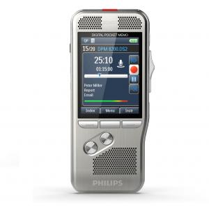 Philips Pocket Memo Voice Recorder DPM-8000