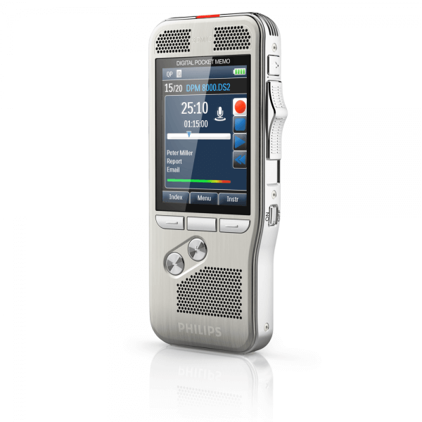 Philips DPM-8900 Conference Recorder