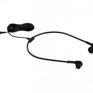 Olympus E-62 Headset