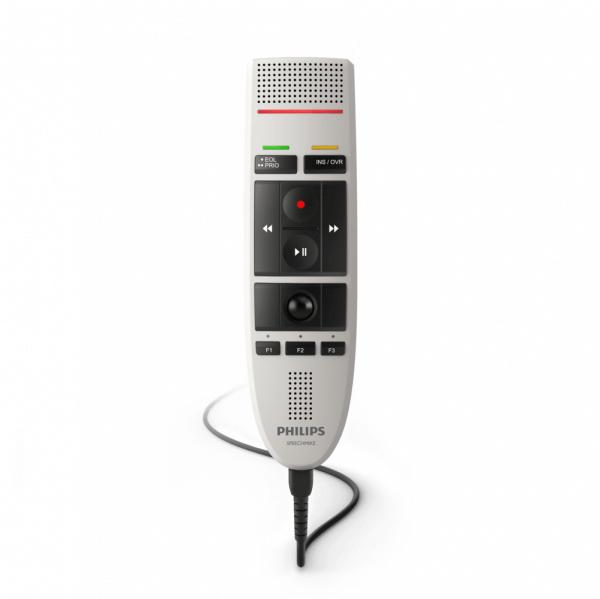 Philips SpeechMike III Pro LFH-3200 USB