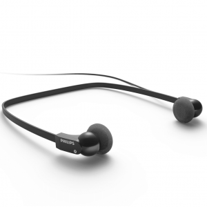 Philips LFH-334 Stereo Headphones