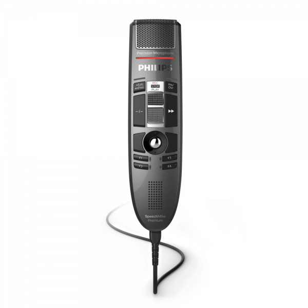Philips SpeechMike Pro Premium LFH-3510 USB