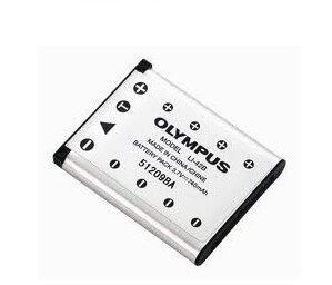 Olympus LI-42B Li-ion Battery