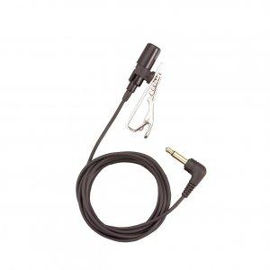 ME-15 Tie Clip Microphone