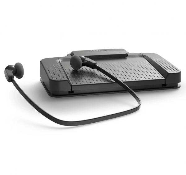 Philips LFH-7277 Digital Transcription Kit