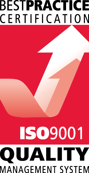 Pacific Transcription Achieved ISO9001 Certification