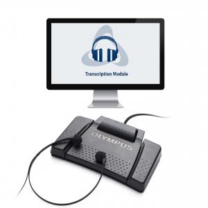 Olympus Transcription Kit AS-9000