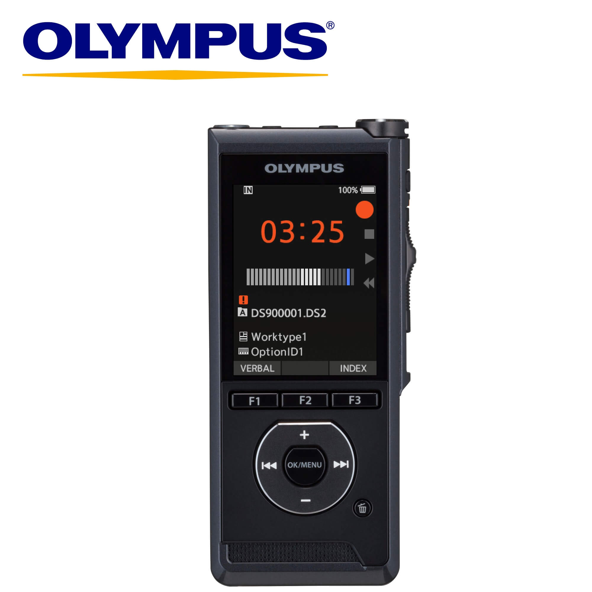 olympus dictation management system r7