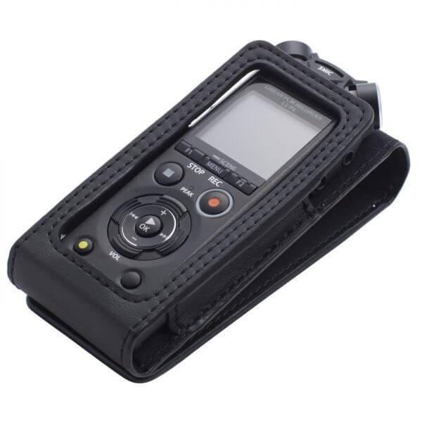 Olympus CS-150 Carry Case for DM-720 & LS-P4
