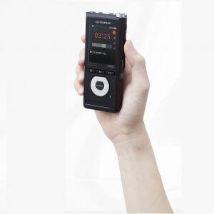 DS-2600 - Olympus DS range of Dictaphones