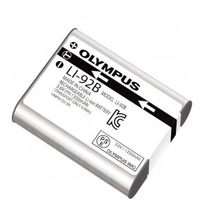 Olympus Ll-92B Lithium Ion Battery