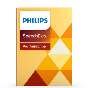 Philips LFH-4512 SpeechExec Pro Transcribe V11
