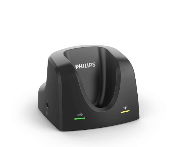 Phillips Speech Premium Air ACC4000 Docking Station