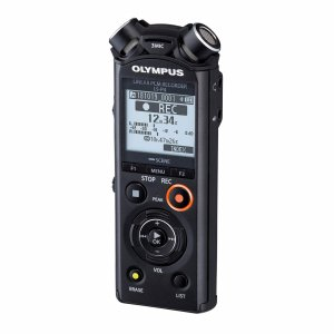 Olympus LS-P4 Recorder with Bluetooth