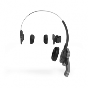 Philips ACC6001 Magnetic Ear Cushions for SpeechOne