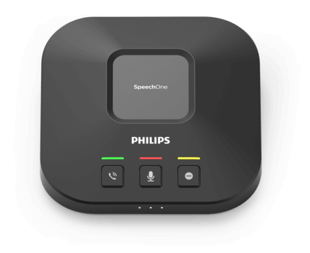 Philips ACC6000 Docking Station and Status Light for SpeechOne