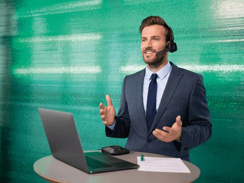 Philips SpeechOne PSM6800