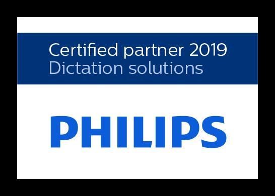 Philips Partner Logo