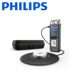LFH9172//00 Philips 9172 Boundary Layer Conference Microphone for Digital Conference Recording Systems