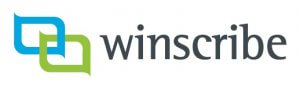 Winscribe Logo